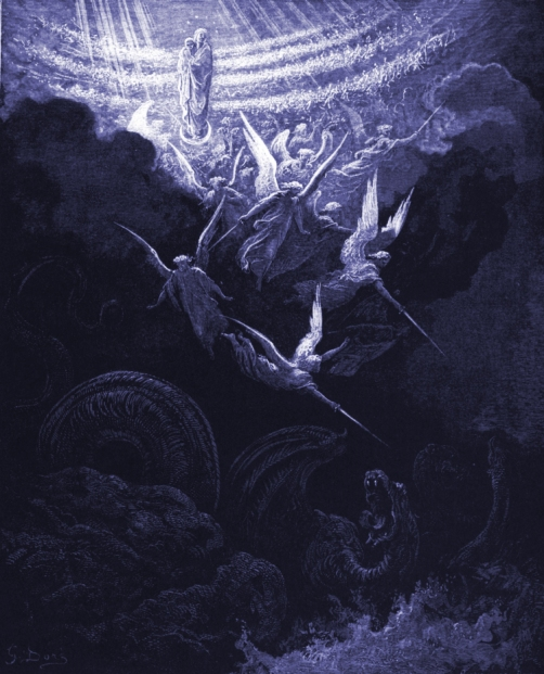 The Dawn of Revelation